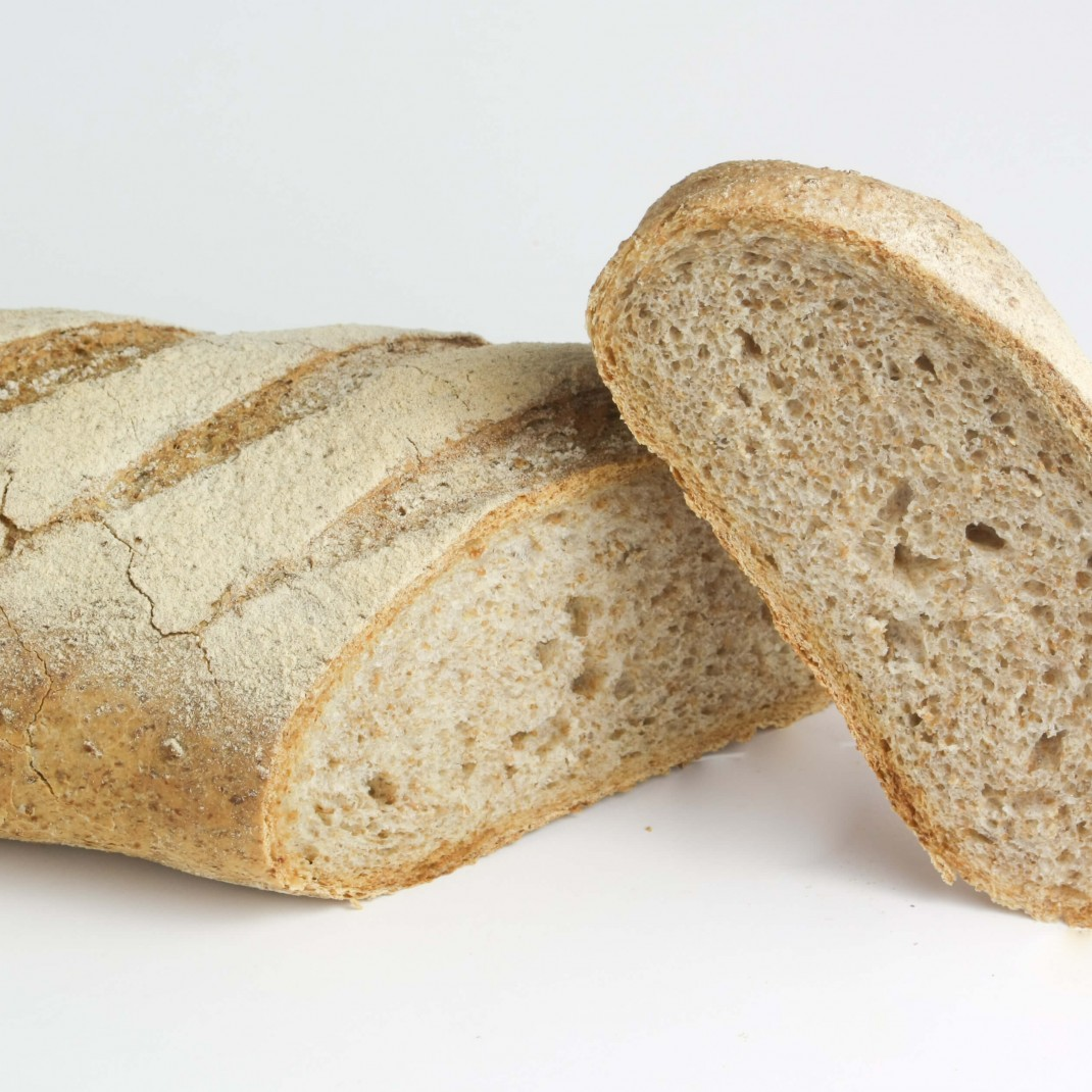 Bread: Wholemeal Loaf