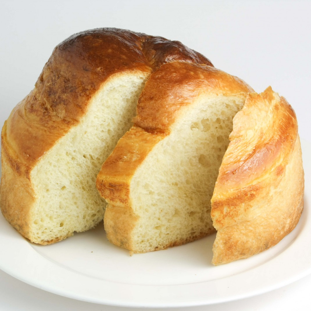 Brioche Crown