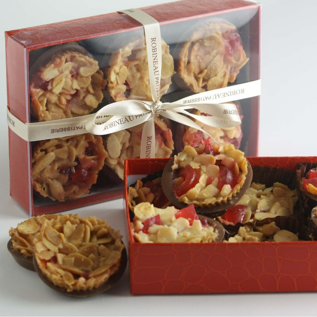 A Gift Box of Florentines