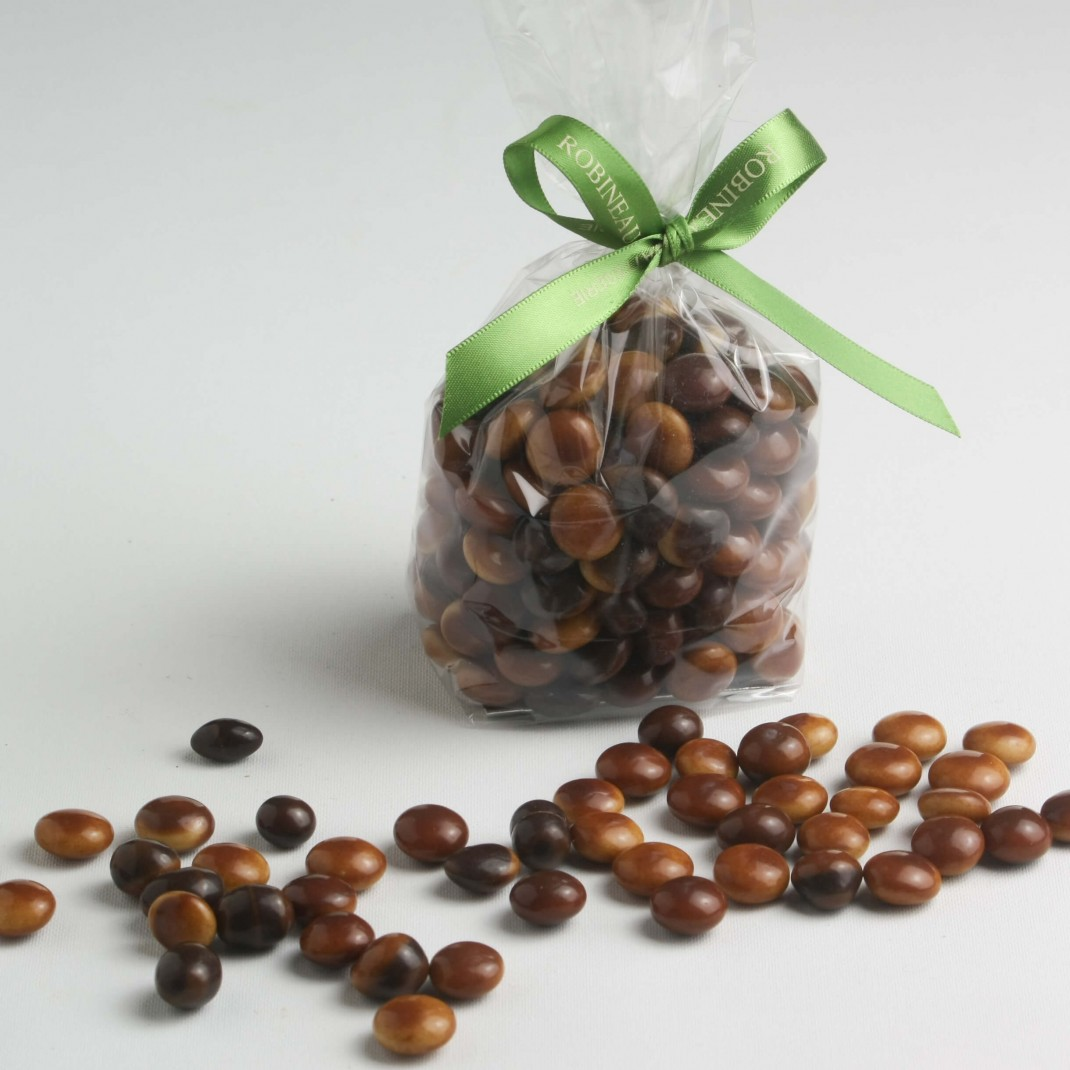 Bag of Chocolate Pearls